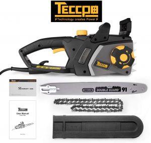 tronçonneuse Teccpo TACS01G